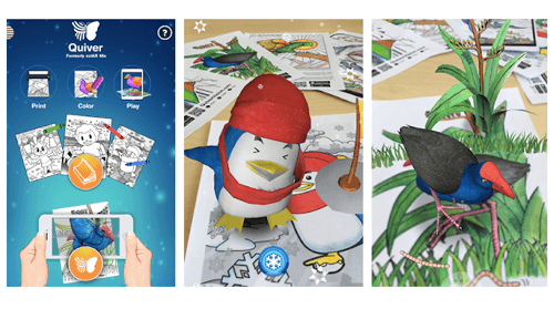 Best Augmented Reality Apps In The World