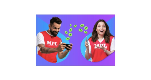 MPL App - Play games and earn money