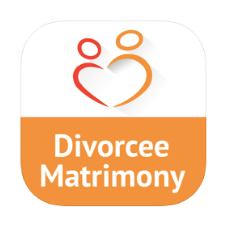 Divorcee Matrimony app