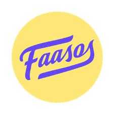 FAASOS Order Food Online Food Delivery App
