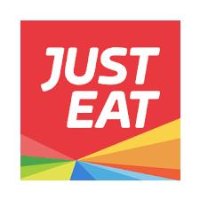 Just Eat Takeaway food delivery app