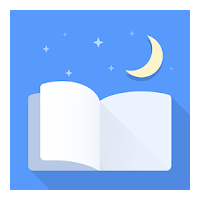 Moon Plus Reader PDF and document viewer