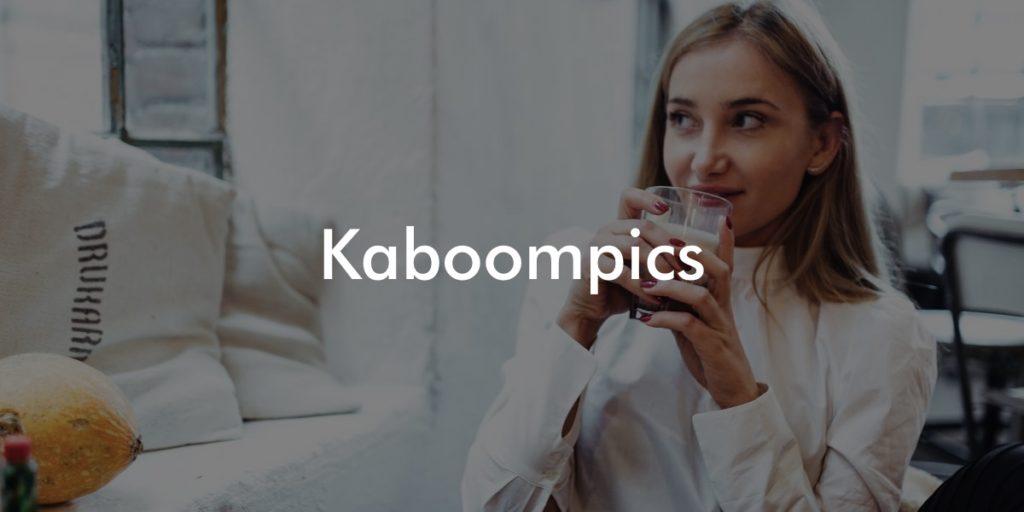 kaboompics Free stock photos