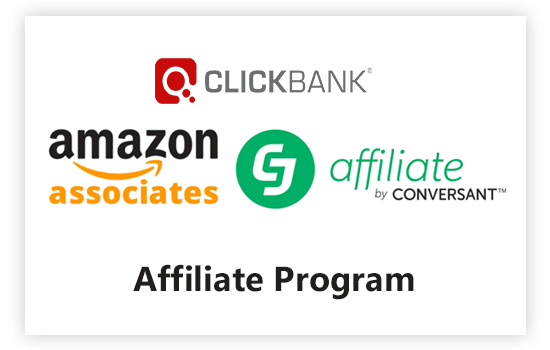 Start an affiliate marketing