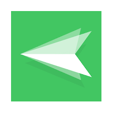 File sharing app AirDroid