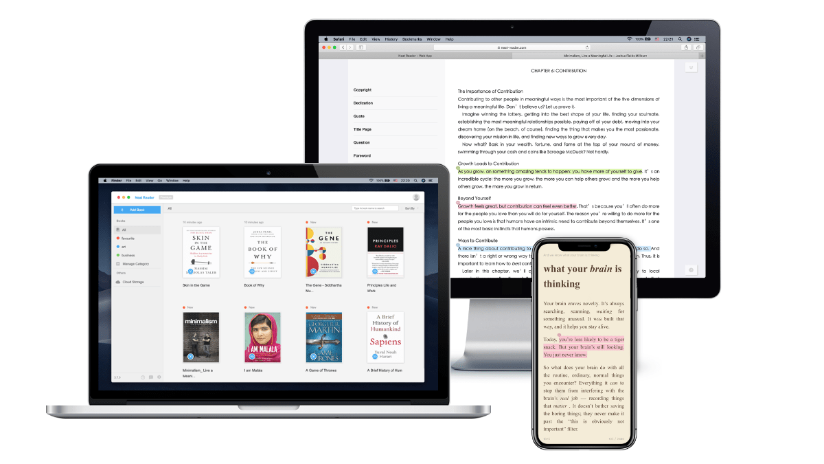 Top 10 Best Epub Reader For Windows 2021 Epub Viewer