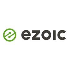 Ezoic ad network