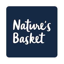Natures Basket Grocery shopping