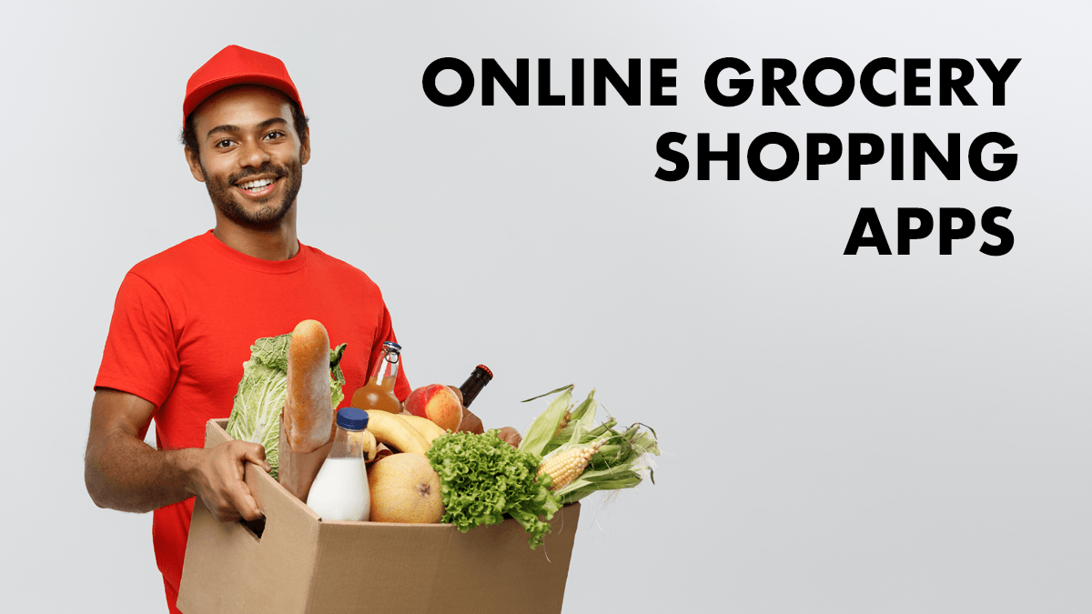 Best Online Grocery Apps in India