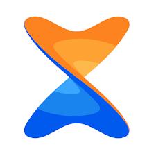 File Transfer App Xender
