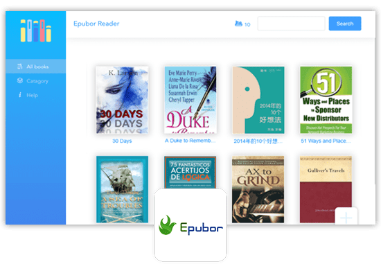 Free epub reader for windows