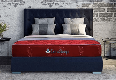 Best Orthopaedic Mattress For Back Pain