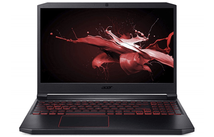 High performance laptop under Rs. 50,000