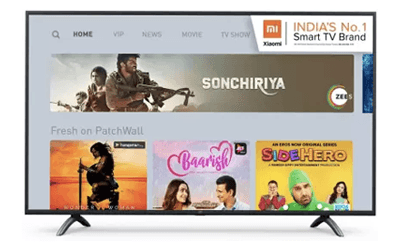 Best Smart LED TV In India