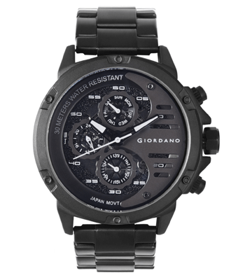 GIORDANO is best watch brand in India