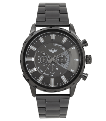Best watch brand from Myntra