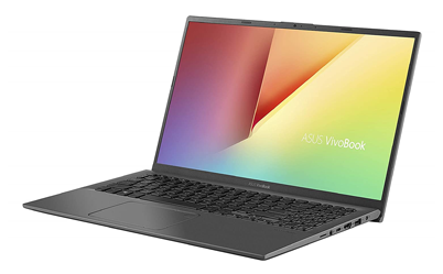 ASUS VivoBook 15 is another great SSD laptop