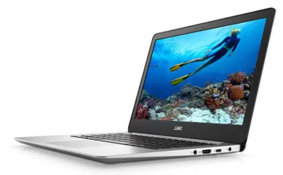 Best SSD laptop from Dell
