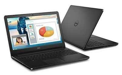Dell Vostro 15 3558 15.6-inch Laptop