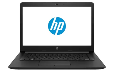 HP 14q Core i3 7th Gen