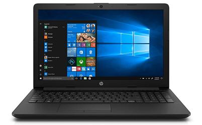 HP 15 da0389tu Laptop