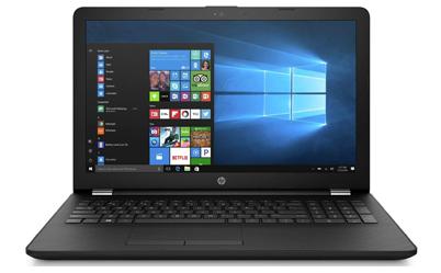 HP 15Q Pentium Laptop