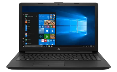 HP Laptop Under 25000