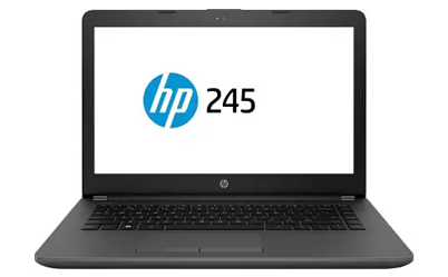 HP APU Dual Core A6
