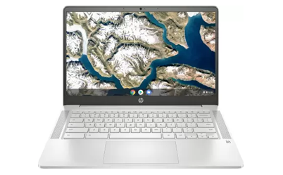 HP Chromebook 14a Laptop