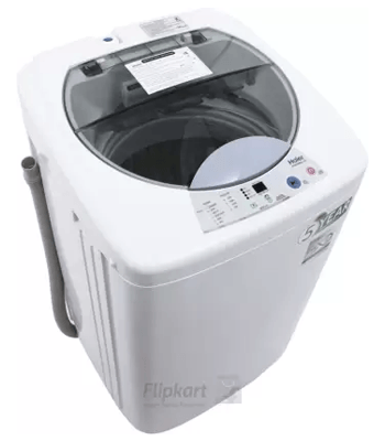Top washing machine in India to Buy