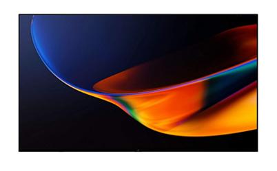 OnePlus 4k smart TV