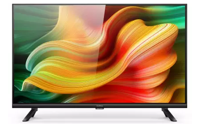 Best 32 inch LED smart TV from Realme