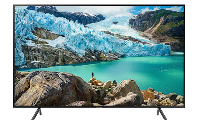 Samsung 4k smart LED TV