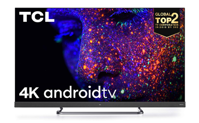 TCL C8 Series 4k Android TV