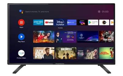Affordable 32 inch smart TV in India