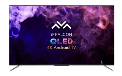 iFFALCON by TCL 4k Android TV