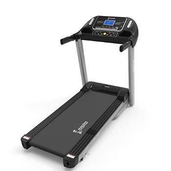 Cockatoo Manual Treadmill