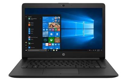 HP 14q Core i3 Laptop