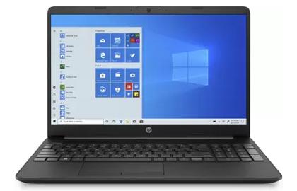 HP 15s Core i3 Laptop