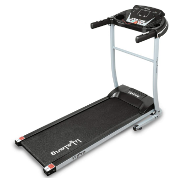 Lifelong FitPro Motorized Treadmill