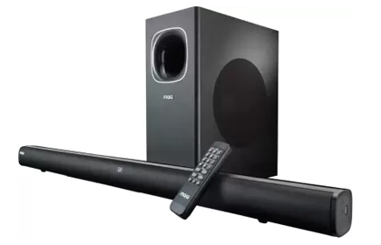 MarQ by Flipkart Bluetooth Soundbar