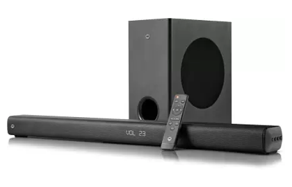 Motorola Bluetooth Soundbar