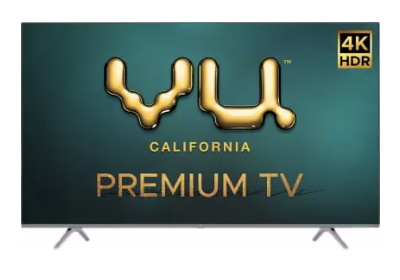 Vu Premium 65 inch 4K LED TV