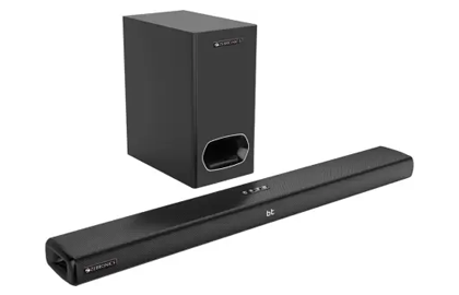 Zebronics Zeb-Juke Bar Bluetooth Soundbar