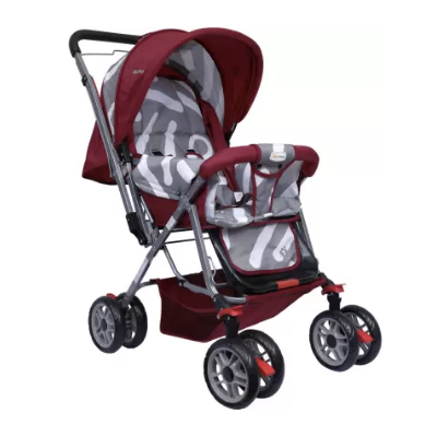 1st Step Baby Stroller