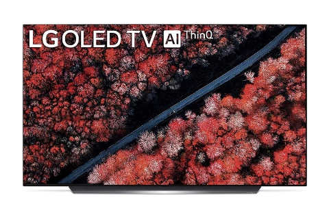 LG Smart 4K LED TV
