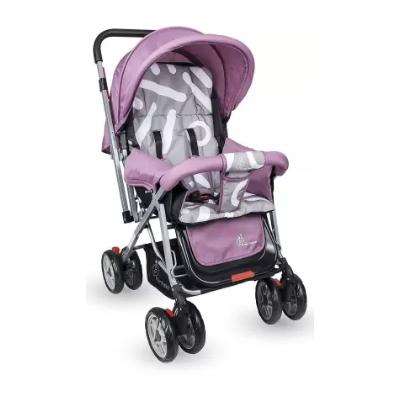 R for Rabbit Lollipop Lite Colorful Baby Stroller