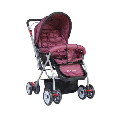 Tiffy & Toffee Baby Stroller