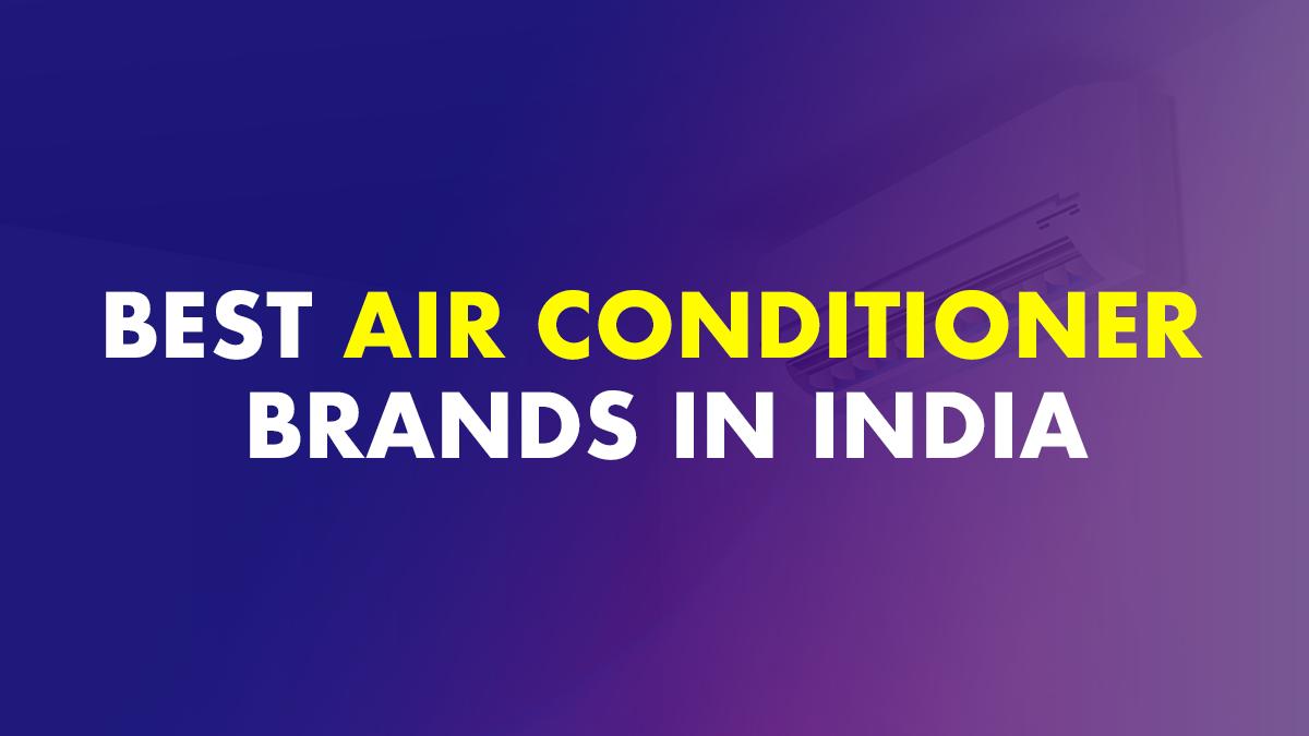 Best AC Brands