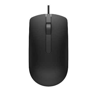 Dell Optical Mouse